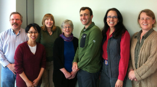 CAHDRE Faculty Fellows 2012-13